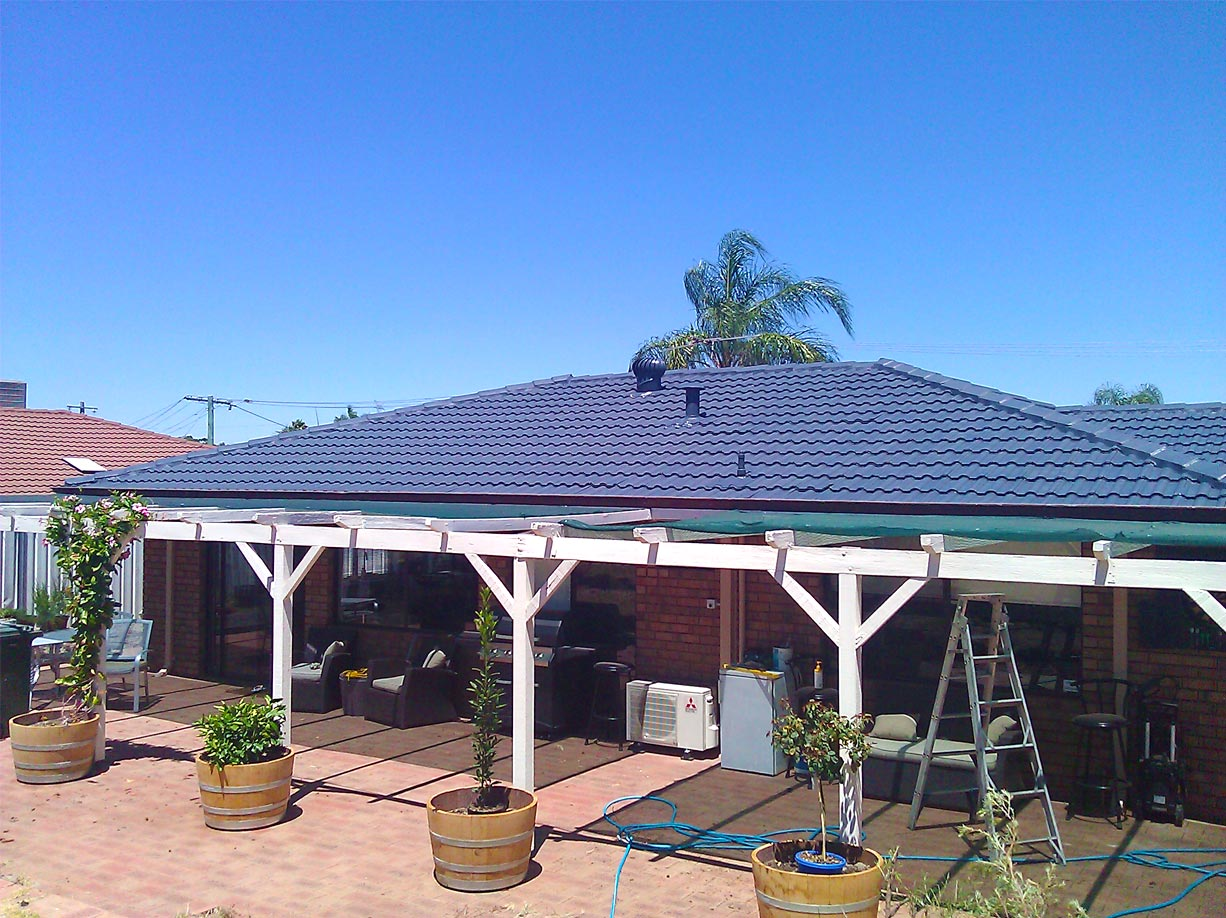 after-roof