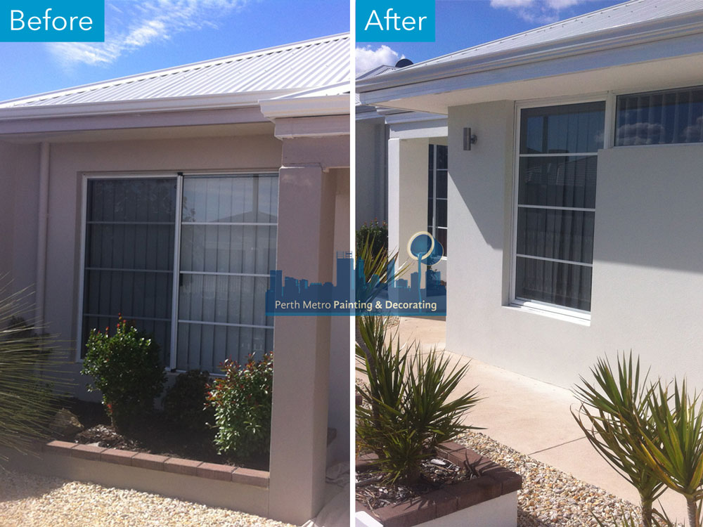 Atwell Residence - Before and After
